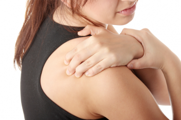 Shoulders, Elbows, Wrist and Hand Pain