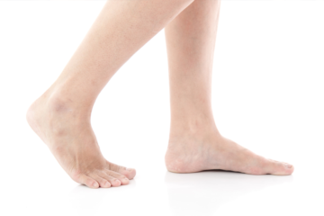 Custom Foot Orthotics