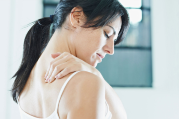 Shoulder, Arm, Wrist & Hand Injury from a Car Accident